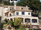 Nhà ở một gia đình for  sales at Spectacular villa with fantastic sea views  Blanes, Costa Brava 17300 Tây Ban Nha
