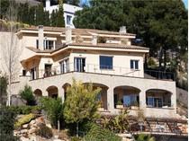 Частный односемейный дом for sales at Фантастическая вилла с панорамным видом на море  Blanes, Costa Brava 17300 Испания