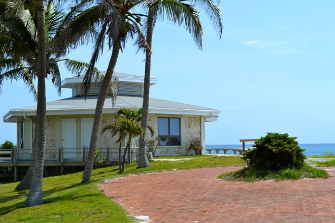 Single Family Home for sales at May House  Elbow Cay Hope Town, Abaco . Bahamas