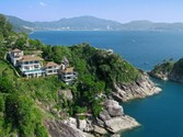 Maison unifamiliale for sales at Exclusive Kamala Headland Villa  Kamala,  83120 Thaïlande