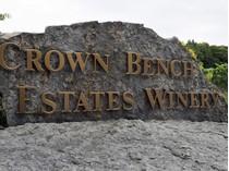 Granjas / Hacienda / Platanción for sales at Crown Bench Estate Winery 3850 Aberdeen Road   Beamsville, Ontario L0R 1B7 Canadá