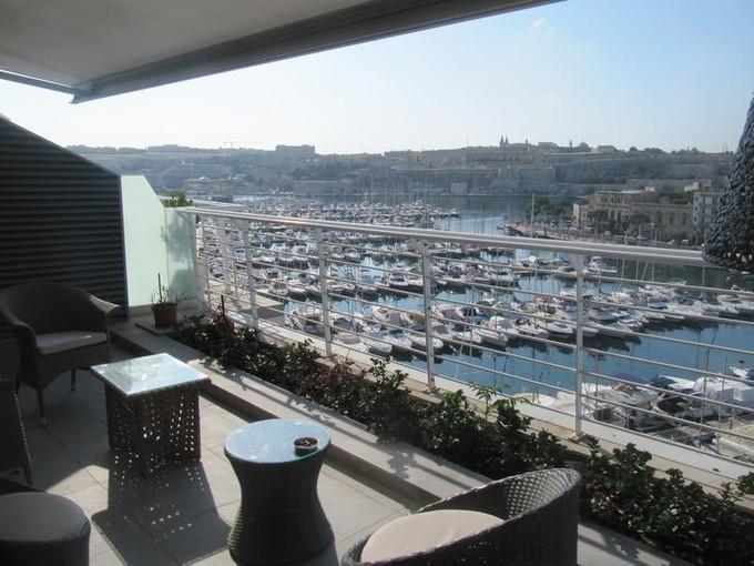 公寓 for sales at Luxurious Flat in Ta Xbiex  Ta Xbiex, Sliema Valletta Surroundings TXB 003 瑪律他