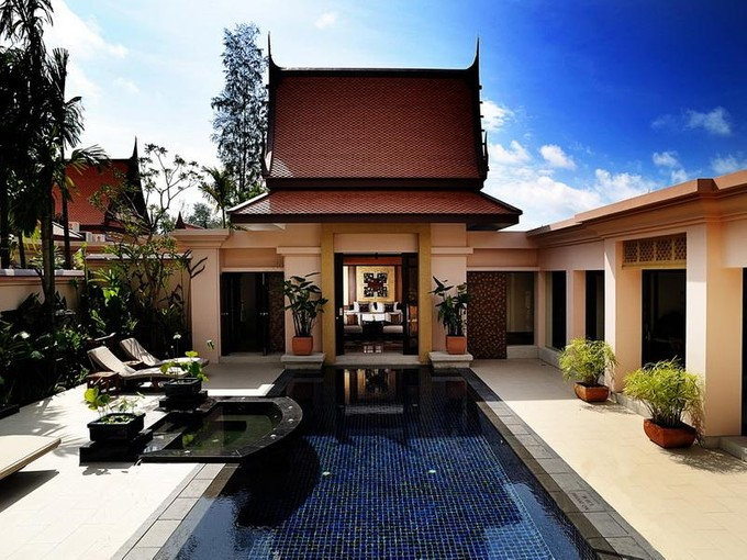 Terreno for sales at 2 Bedroom Pool Villa in 5* Resort    Laguna, Phuket 83110 Thailandia