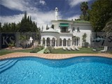 Property Of An exceptional villa close to Aloha and Las Brisas