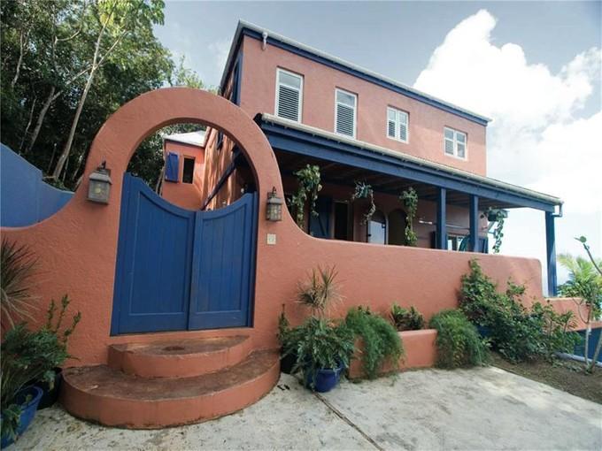 Anderer Wohnungstyp for sales at Chambra House  Other Tortola, Tortola Vg1110 Britische Jungferninseln