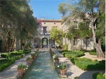 其他住宅 for sales at Sumptuous private domain boarding the Golf of Biot    Other Provence-Alpes-Cote D'Azur, 普羅旺斯阿爾卑斯藍色海岸 06160 法國