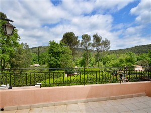 Additional photo for property listing at PRIVATE DOMAIN - CLOSE TO GOLF COURSE  Mougins, Provence-Alpes-Cote D'Azur 06250 France