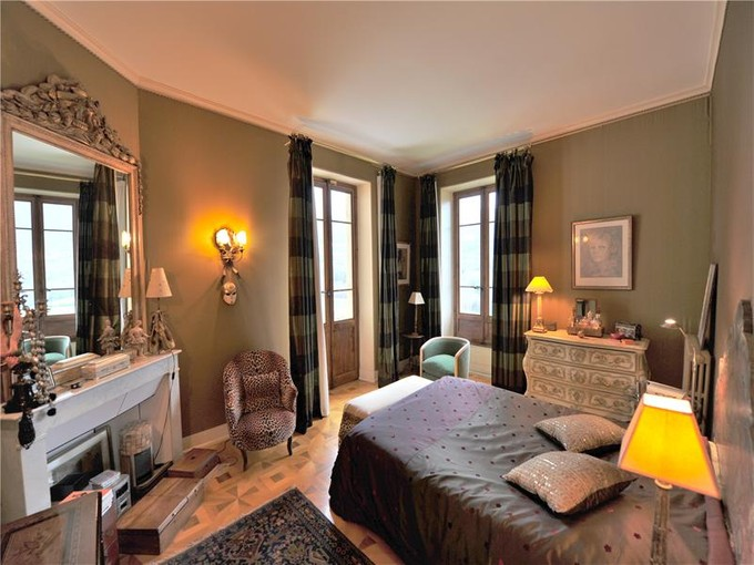 Single Family Home for sales at Castle  Chambery, Rhone-Alpes 73290 France