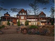 단독 가정 주택 for sales at Fossambault-sur-le-Lac    Fossambault-Sur-Le-Lac, 퀘벡주 G3N 1W6 캐나다