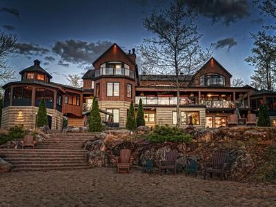 一戸建て for sales at Fossambault-sur-le-Lac   Fossambault-Sur-Le-Lac, ケベック G3N 1W6 カナダ