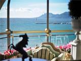 Property Of Cannes Croisette, unique Penthouse for sale