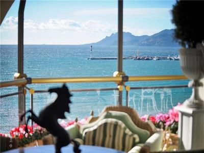 Eigentumswohnung for sales at Cannes Croisette, unique Penthouse for sale  Cannes, Provence-Alpes-Cote D'Azur 06400 Frankreich