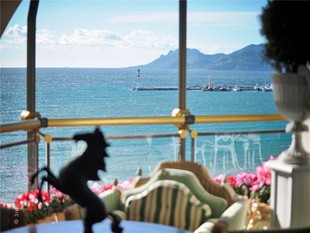 Condominium for sales at Cannes Croisette, unique Penthouse for sale  Cannes, Provence-Alpes-Cote D'Azur 06400 France