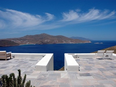 Maison unifamiliale for sales at Villa Hypatia Mykonos Mykonos, Southern Aegean 84600 Grèce