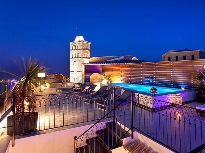 Moradia for sales at Extraordinary Palace In The Heart Of Dalt Vila  Ibiza City, Ibiza 07800 Espanha