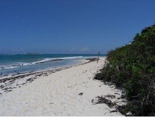 Land for sales at Double Bay Lot  Double Bay, Eleuthera . Bahamas