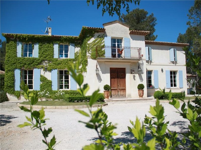 Multi-Family Home for sales at MONTPELLIER EXCEPTIONAL PROPERTY  Montpellier, Languedoc-Roussillon 34000 France