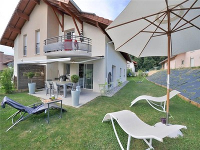 Townhouse for sales at Lovely townhouse  Other Rhone-Alpes, Rhone-Alpes 74310 France