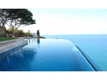 Single Family Home for sales at Unique villa on the cliff close to Sa Riera and Pl    Begur, Costa Brava 17255 Spain