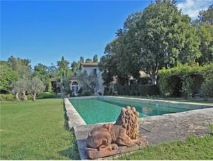 Farm / Ranch / Plantation for sales at Magnificient estate In Provence  Maussane Les Alpilles, Provence-Alpes-Cote D'Azur 13520 France