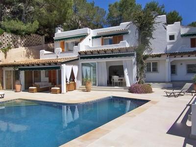 Multi-Family Home for sales at 4 Bedroom Villa in Port Andratx  Andratx, Mallorca 07157 Spain