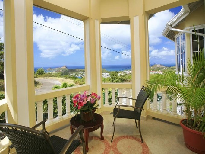 Single Family Home for sales at South Hills, Cap Estate  Gros Islet, Gros-Islet - St. Lucia
