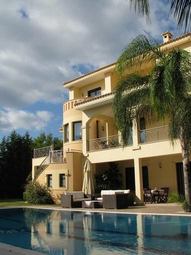 Single Family Home for sales at Neoclassical House Vari Vari, Attiki 16672 Greece