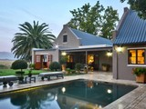Property Of A Spectacular and Vibrant Stellenbosch Wine Estate