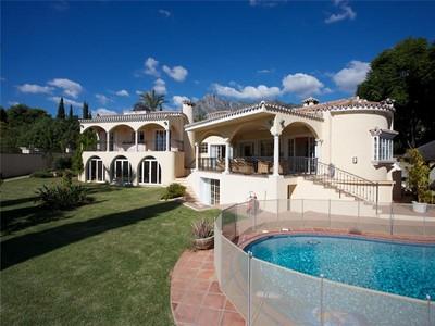 Moradia for sales at Contemporary style  Marbella, Costa Del Sol 29602 Espanha