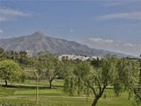Property Of Front line golf Nueva Andalucia