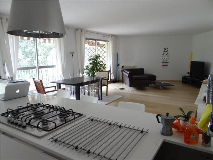 Single Family Home for sales at LYON CROIX ROUSSE - APPARTEMENT 4 PIECES RENOVE  Lyon, Rhone-Alpes 69004 France