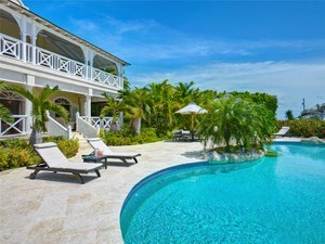 Additional photo for property listing at Blue Waters  Sugar Hill, Saint James BB24016 Barbados