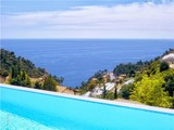Property Of Sole Agent - Provencal Style Villa with panoramic