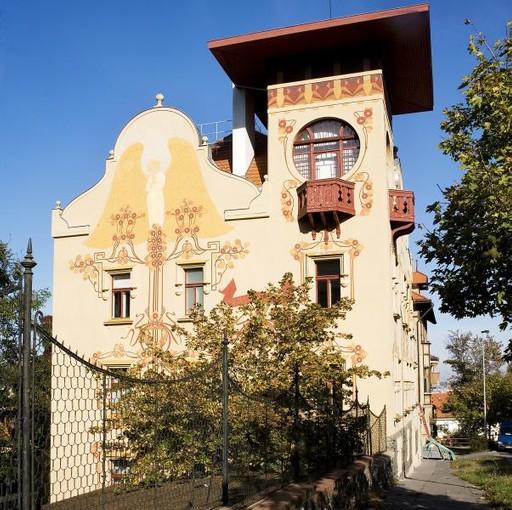 Multi-Family Home for sales at Villa Helenka Na Václavce Smichov, Prague 15000 Czech Republic
