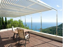 Single Family Home for sales at Villa with panoramic views en Sa Tuna, Begur    Begur, Costa Brava 17255 Spain