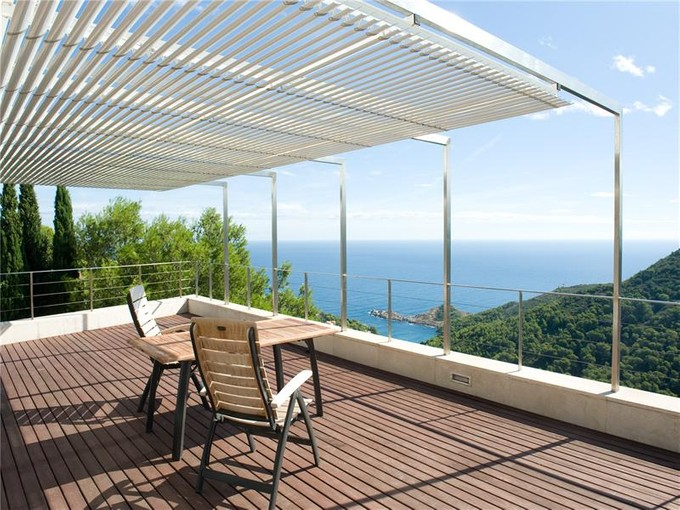 Single Family Home for sales at Villa with panoramic views en Sa Tuna, Begur  Begur, Costa Brava 17255 Spain