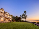 Property Of Exclusive Oak Bay Waterfront Home