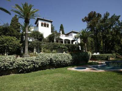 단독 가정 주택 for sales at Previously Royal 15th Century Historical Estate  Malaga, Costa Del Sol 29018 스페인