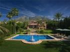 Single Family Home for  rentals at Sierra Blanca  Marbella, Costa Del Sol 29602 Spain