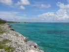 Terreno for sales at Waterfront lot on the Caribbean Lazy Shore Road Rainbow Bay, Eleuthera . Bahamas