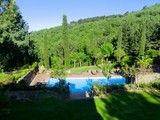 Property Of Charming countryhouse in Chianti region