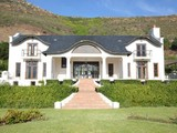 Property Of Steenberg Golf Estate