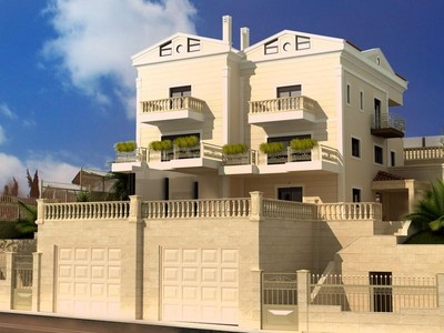 Single Family Home for sales at Neoclassical House Drafi Other Attiki, Attiki 19009 Greece