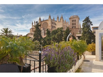 Multi-Family Home for sales at Modern, reformed 16th c. palace in Palma old town  Palma Center, Mallorca 07001 Spain