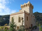 Property Of A castle in Tossa de Mar