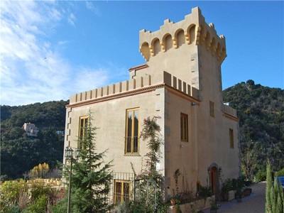 Vivienda unifamiliar for sales at Un castillo en Tossa de Mar  Tossa De Mar, Costa Brava 17320 España