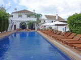 Property Of Delightful townhouse in a Andalusian village