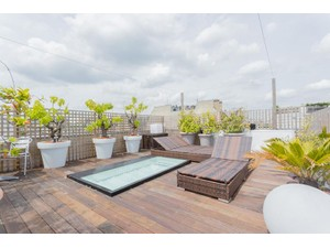 Additional photo for property listing at Penthouse - Paris XVI    Paris, 巴黎 75116 法国