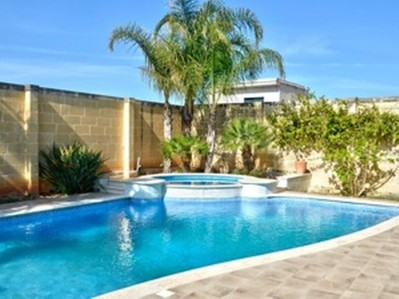 Other Residential for sales at Semi Detached Villa Balzan  Balzan, Central BZW9033 Malta