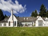 Property Of French Inspired Country Home